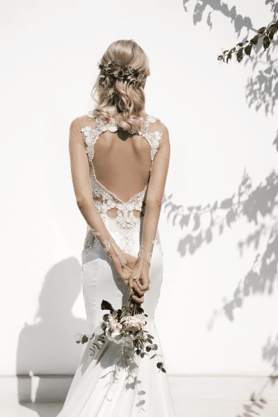 Brautfrisur - Oliver Gerbert Haare 3