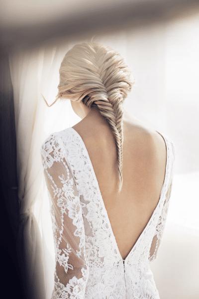 Brautfrisur - Oliver Gerbert Haare 2