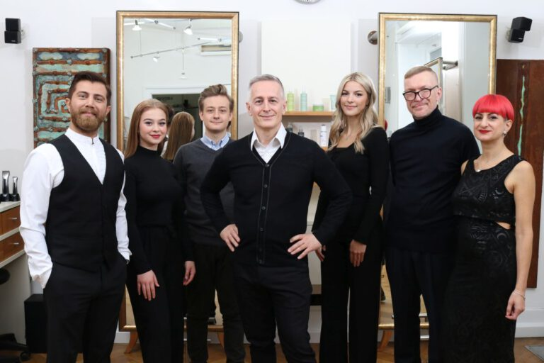 Top Friseur Stuttgart - Oliver Gerbert Haare 1