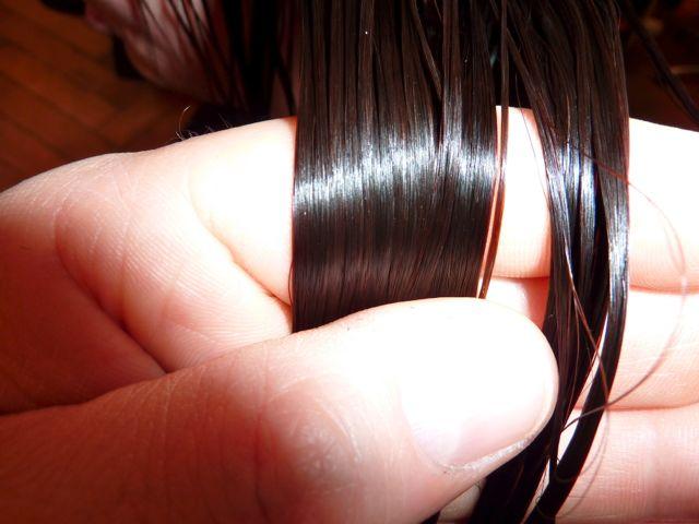 Chi Haarglättung - Oliver Gerbert Haare 3