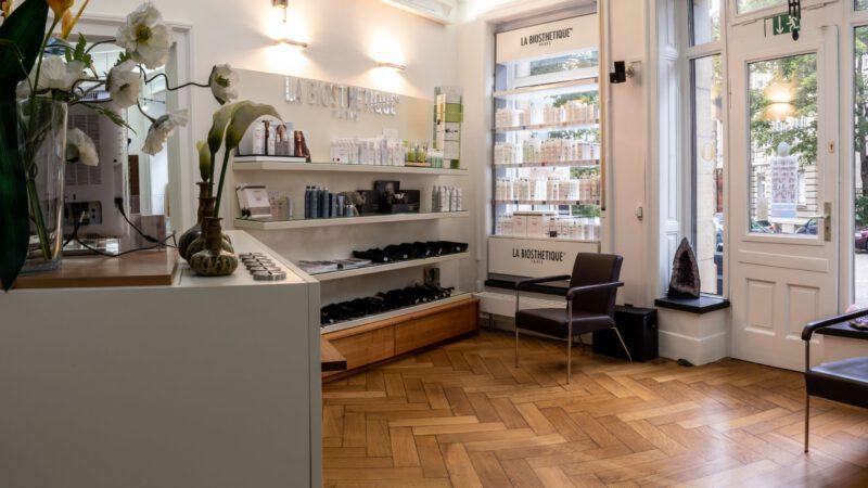 Bewertungen Friseur Stuttgart - Oliver Gerbert Haare 1