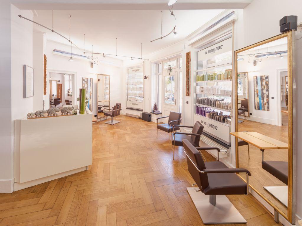 Friseursalon - Oliver Gerbert Haare 2