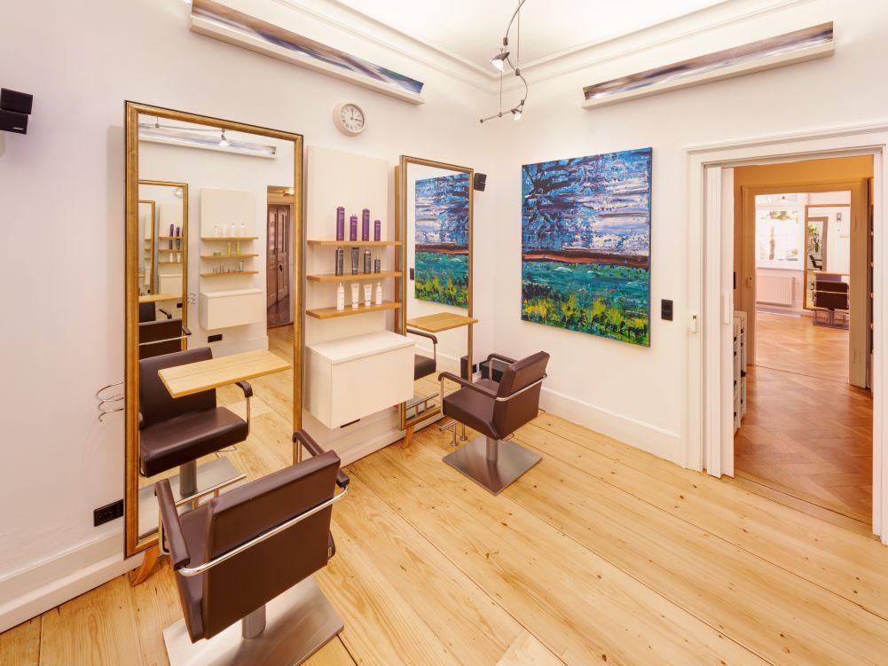 Friseursalon - Oliver Gerbert Haare 3