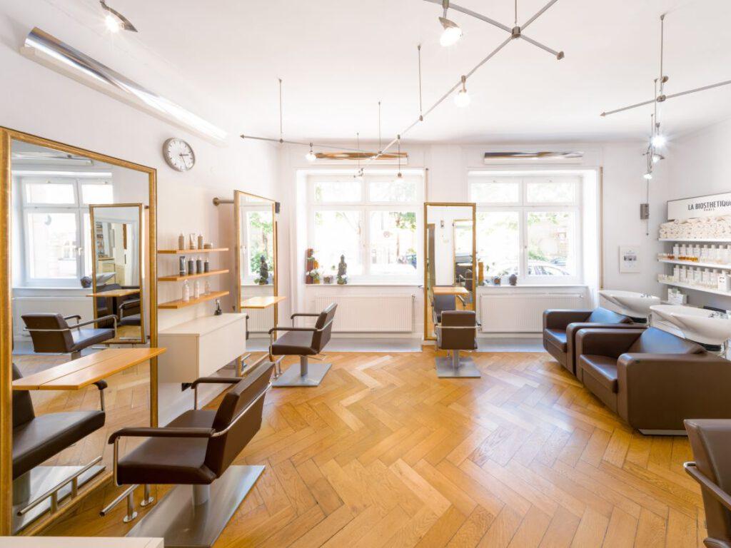 Friseursalon - Oliver Gerbert Haare 4