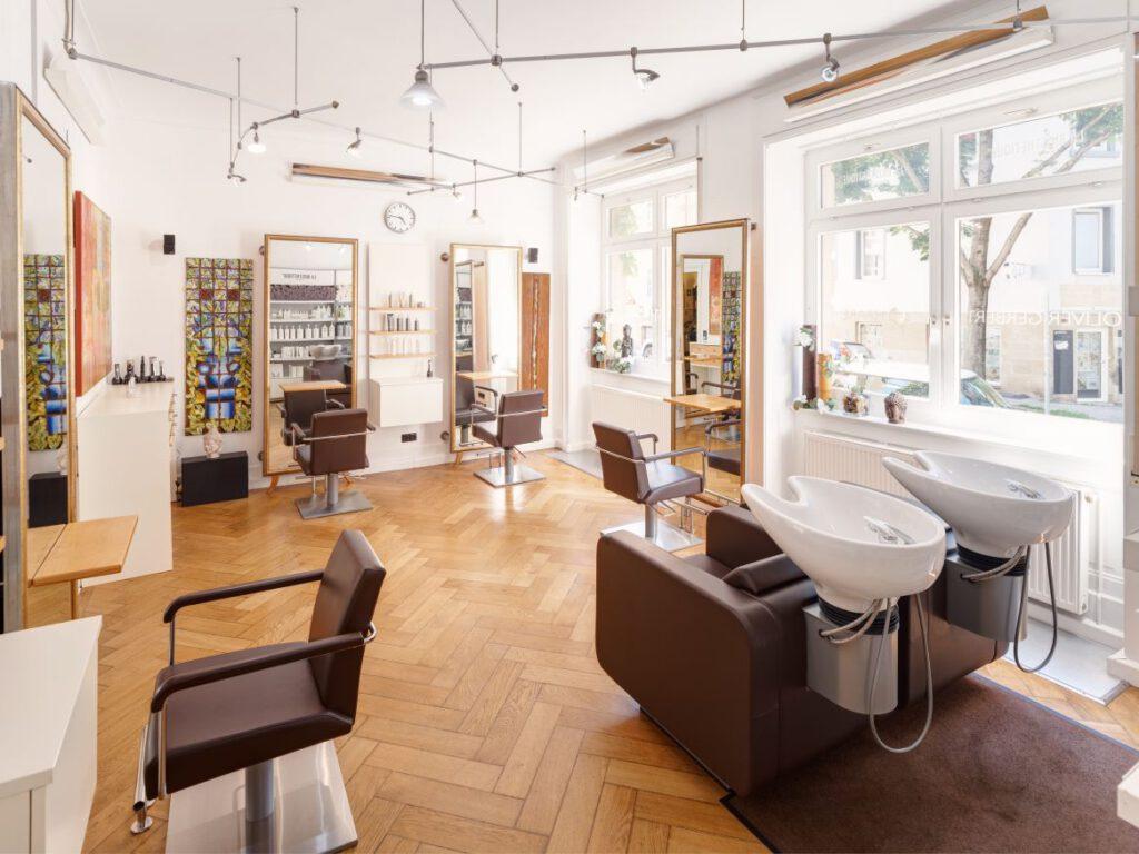 Friseursalon - Oliver Gerbert Haare 6